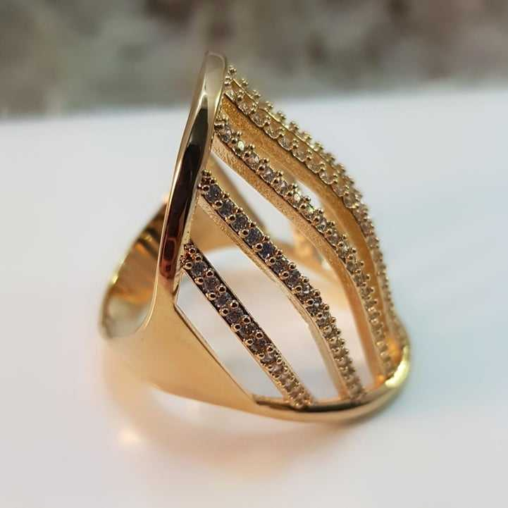 anel zircônia -1