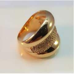 anel zircônia -18