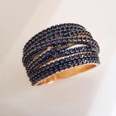 anel zircônia safira 1