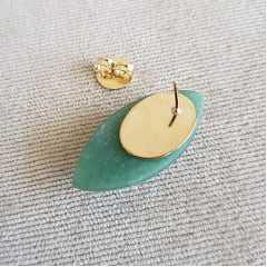 1-Conjunto Resort de pedras naturais quartzo verde